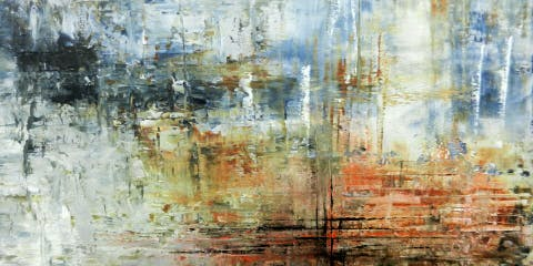 4 Weeks: Open Abstract & Impressionism (February) with Art Cornell