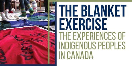 Blanket Exercise Opportunity for School Age Program Staff tickets
