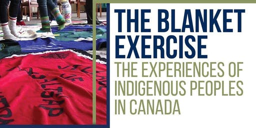 Blanket Exercise Opportunity for School Age Program Staff