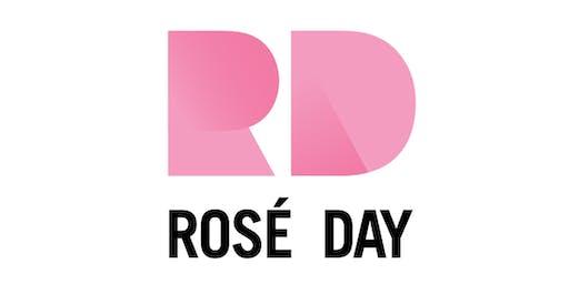 Rosé Day SGF