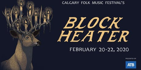 Block Heater 2020 tickets