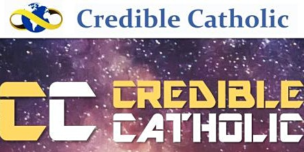 Credible Catholic - Theology and Science PD (South)