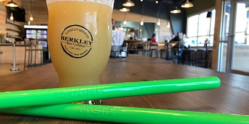 Pound and Pour 2020 at Berkley Beer Company