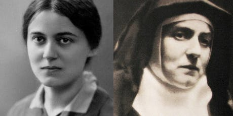 Edith Stein on the Gestalt of the Feminine Soul tickets