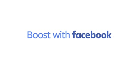 Boost with Facebook tickets