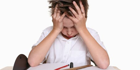 Helping Your Child With Anger and ADHD