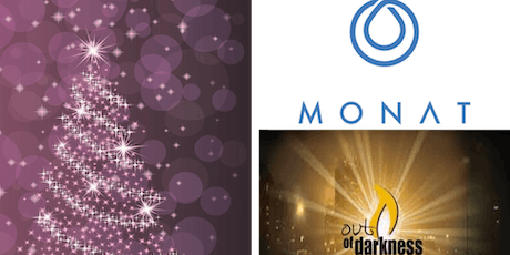 Monat Gratitude Out of Darkness December 2019 tickets