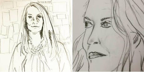Drawing Weekend for Beginners tickets