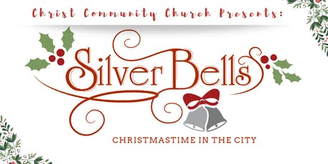 Silver Bells Holiday Party tickets