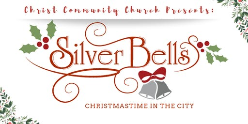 Silver Bells Holiday Party