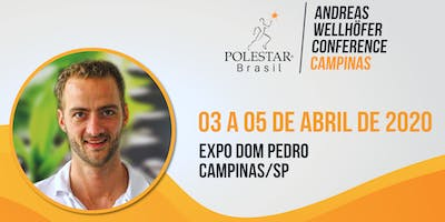 Andreas Wellhöfer Meeting Campinas