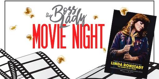 Boss Lady Movie Night Non Member
