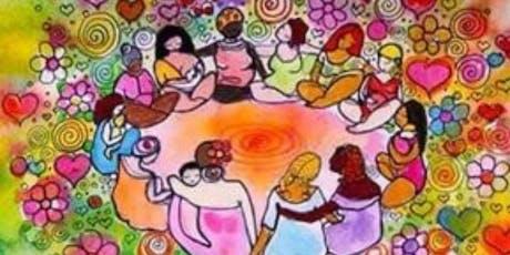 5ª Benção Mundial do útero - Círculo das Irmãs com Shanti Beeja ingressos