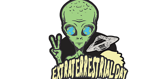 2020 Extraterrestrial Day 1M 5K 10K 13.1 26.2 -South Bend