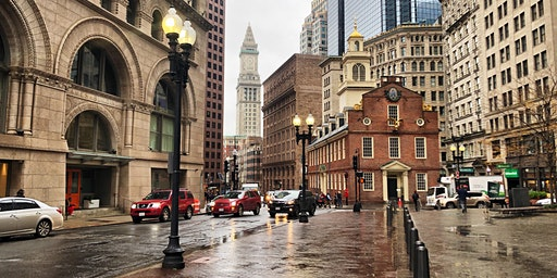 PhotoWalk: Outdoor Photography Class & Tour in Boston