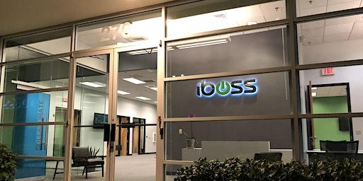 iboss Open House