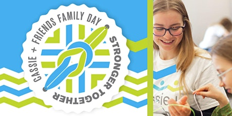 Calgary Pediatric Rheumatology Family Day tickets