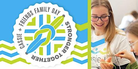 Calgary Pediatric Rheumatology Family Day tickets