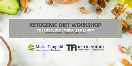 Ketogenic Diet Workshop tickets