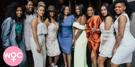 Women of Color FashTech Summit - Washington, DC tickets