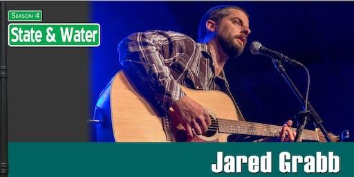 State & Water - Jared Grabb