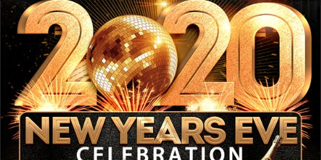 New Year's Eve Celebration Gala 2020 tickets