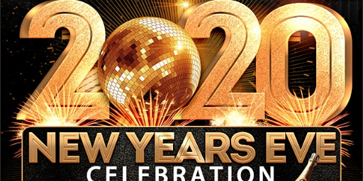 New Year's Eve Celebration Gala 2020