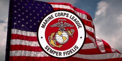 Marine Corps League 567  Pistol Team