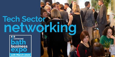 Networking for Tech Sector (including Digital Tech, Science & Innovation)