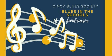Blues in the Schools Fundraiser tickets