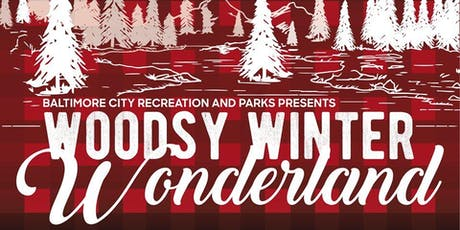 Woodsy Winter Wonderland tickets