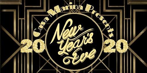 Casa Marina's New Year's Eve Party 2020