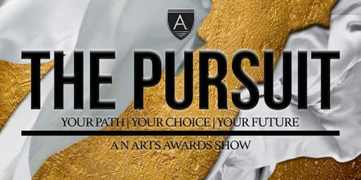 A.Bevy at Claflin presents: The Pursuit