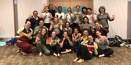 Womens Self Defense Workshop tickets
