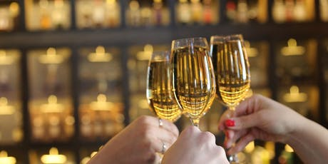New Year's Eve Cocktail Party at Library of Distilled Spirits tickets