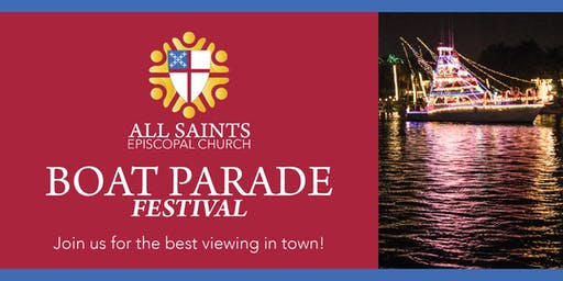 All Saints Boat Parade Festival