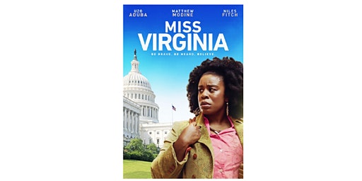 My SC Education Presents: Miss Virginia