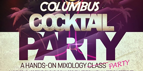Columbus Cocktail Party tickets