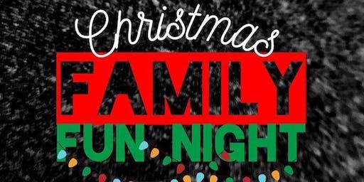ONE Community Christmas Night