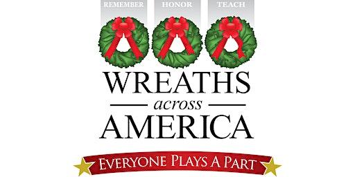 Young AFCEA: Wreaths Across America