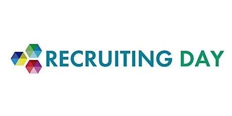 Recruiting Day Professional 2020 entradas