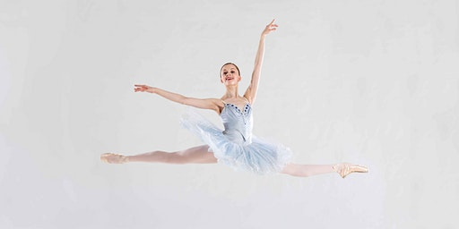 Royal Winnipeg Ballet School Auditions