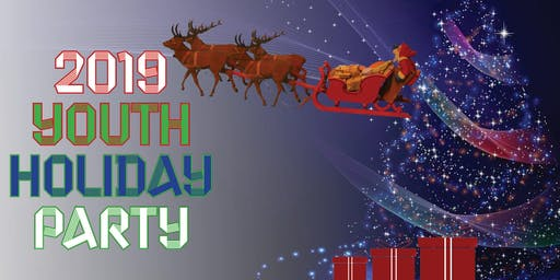 NORD Youth Holiday Party 2019