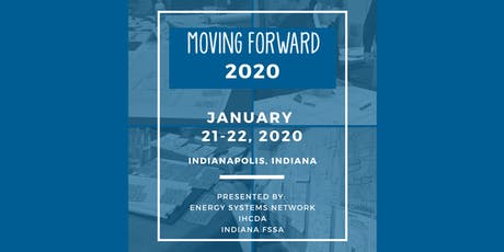 Moving Forward 2020 tickets