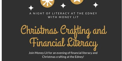 A Night of Literacy at the Edney