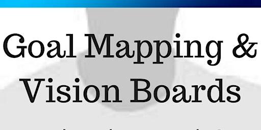 Strive Goal Mapping & Vision Board Workshop