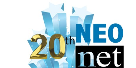 NEOnet 20th Anniversary - Open House tickets