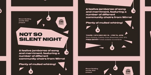 Not so silent night - A festive jamboree of song and merriment