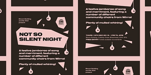 Not so silent night - A festive Christmas jamboree of song and merriment