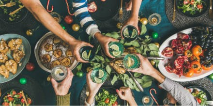 Mindful Wellness: Self-Care for the Body + Mind Through the Holiday Season